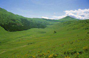 Vallée d'Impradine et Puy Mary