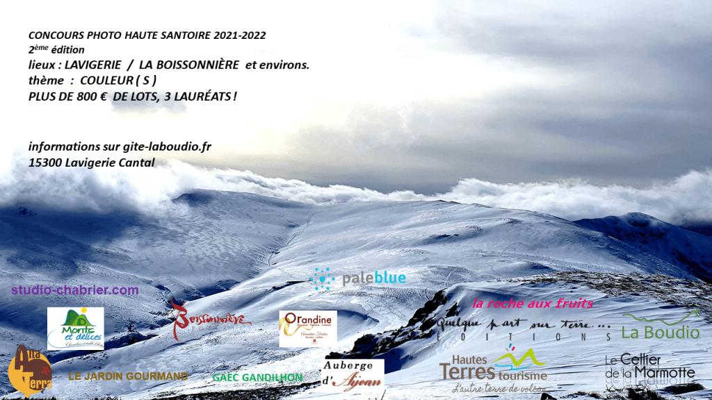 Concours photo Haute-Santoire